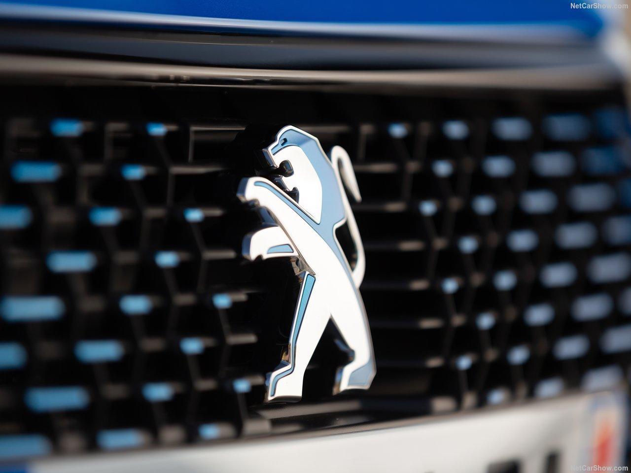 Peugeot E-208 Active EV 50 kWh bij Van Mossel Voorraad