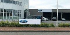 Van Mossel Ford Vlissingen (Service)