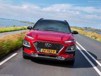 Hyundai KONA Hybrid Comfort Smart bij Van Mossel Voorraad