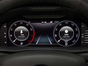 Škoda KAMIQ 1.0 TSI Greentech 110pk bij Van Mossel Voorraad