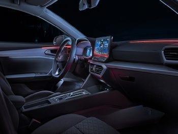 SEAT Leon 1.0 TSI Reference 90pk bij Van Mossel Voorraad