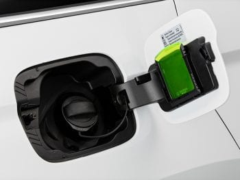Škoda KODIAQ 1.5 TSI Greentech 150pk bij Van Mossel Voorraad