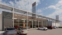 Van Mossel Hyundai Heerenveen