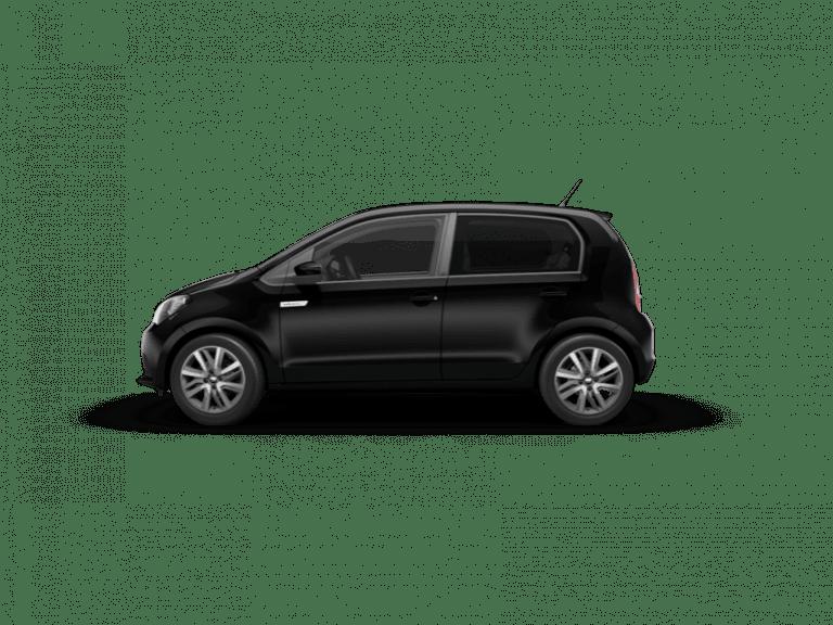 SEAT Mii electric Elektromotor 83pk
