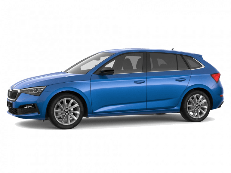 Škoda SCALA 1.0 TSI Greentech 110pk