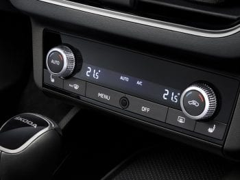 Škoda SCALA 1.0 TSI Greentech 110pk bij Van Mossel Voorraad