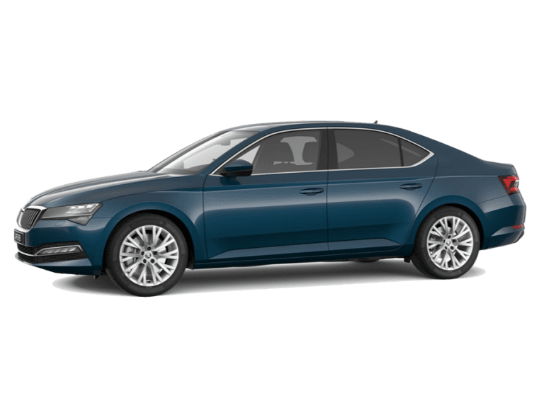 Škoda SUPERB 1.5 TSI Greentech 150pk