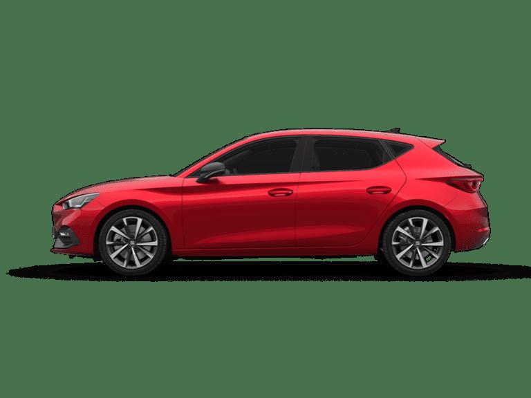 SEAT Leon 1.0 TSI Reference 90pk