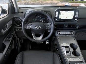 Hyundai KONA EV: Comfort 64 kWh bij Van Mossel Voorraad