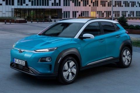 Hyundai KONA bij Van Mossel Voorraad