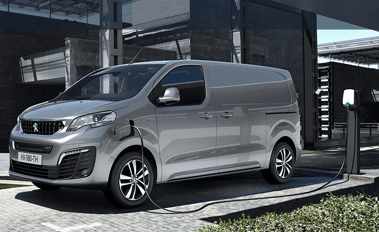 Peugeot E-Expert Pro - 50 kWH Compact