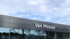 Van Mossel Occasions Tilburg
