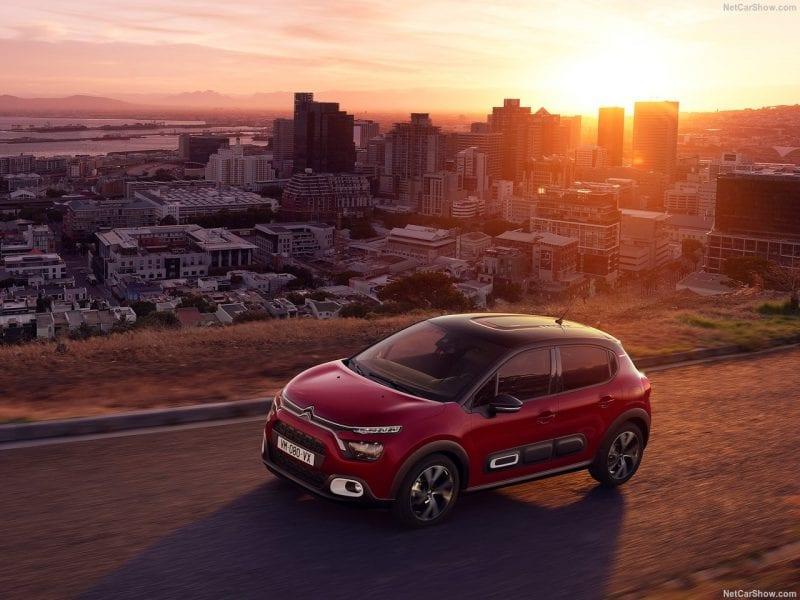 Citroën C3 Nieuwe Citroën C3 | Vanaf prijs Live bij Van Mossel Voorraad