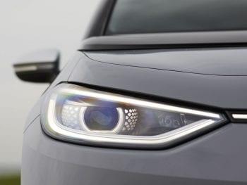 Volkswagen ID.3 Life bij Van Mossel Voorraad