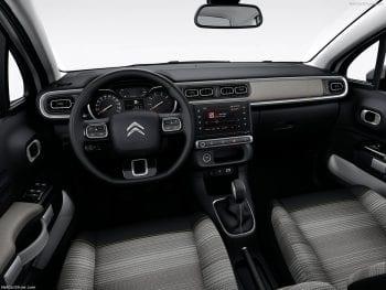 Citroën C3 Business PureTech 82PK S&S bij Van Mossel Voorraad