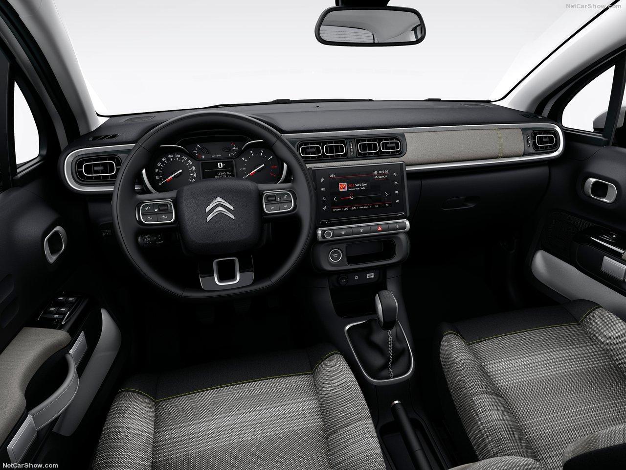 Citroën C3 PureTech 82pk Live bij Van Mossel Voorraad