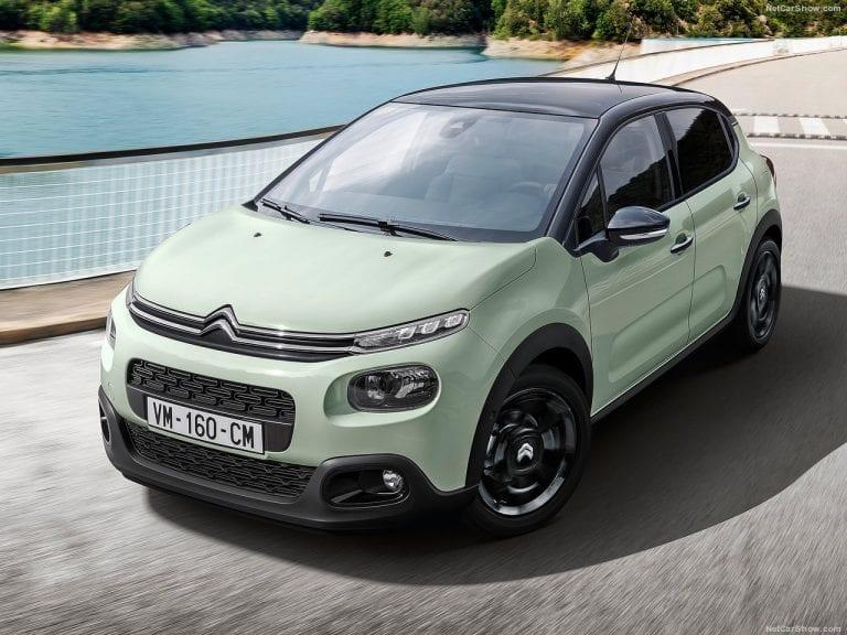 Citroën C3 PureTech 82pk Feel