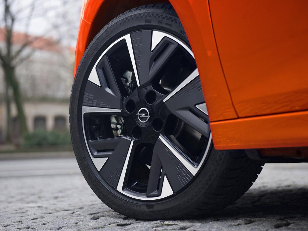 Opel Corsa-e 136pk Edition bij Van Mossel Voorraad