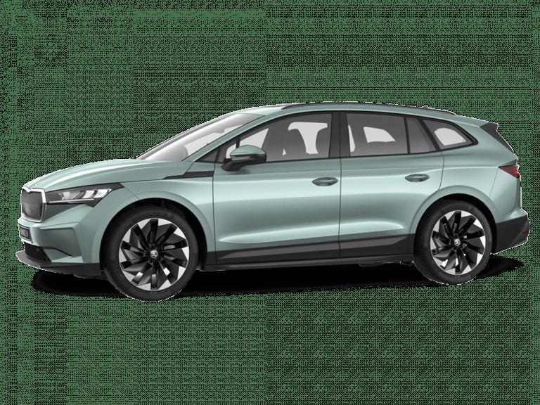 Škoda ENYAQ iV Elektromotor 180pk - 60
