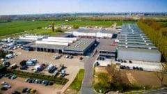 Van Mossel Mercedes-Benz Vans & Trucks Bergschenhoek
