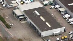 Van Mossel Mercedes-Benz Vans & Trucks Dordrecht
