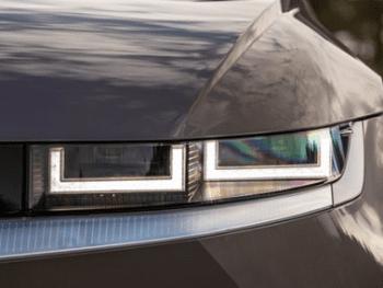 Hyundai IONIQ 5 Style 58kWh bij Van Mossel Voorraad