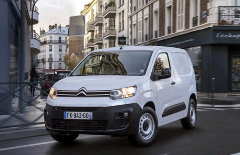 Citroën Citroën ë-Berlingo VAN Control 50kWh