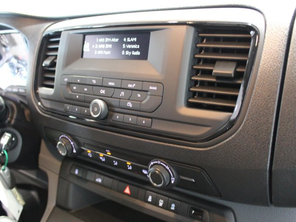 Peugeot Expert 1.5 BlueHDI 120 Compact Premium Gereduceerde levertijd!